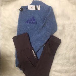 Adidas Slouch Sweatshirt